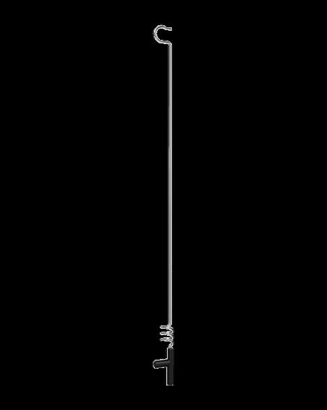蒸汽軟管支架