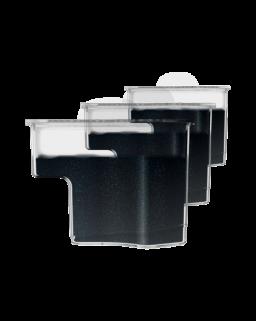 SMART 防水垢濾芯三入組